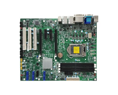 SD631-C236 | 6th/7th Gen Intel Core | ATX | DFI