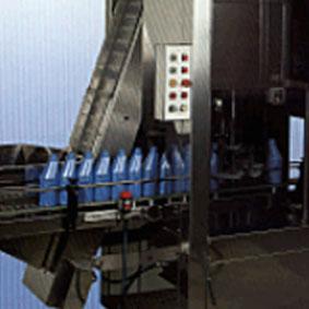 Mastercap Capsuleuses automatiques Visseuses mono-tête Visseuses multi-têtes Modèles de rotations à ...