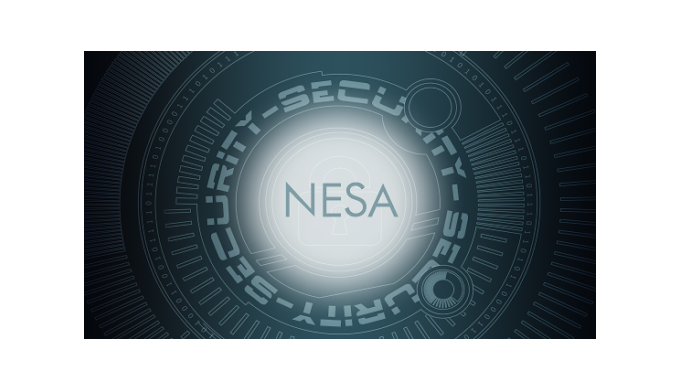 National Electronic Security Authority (NESA), is a UAE federal authority responsible for the cybers...