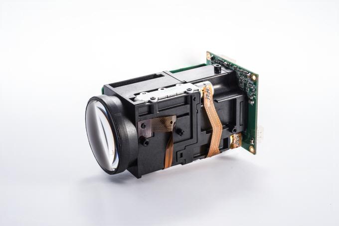 12X Zoom Camera