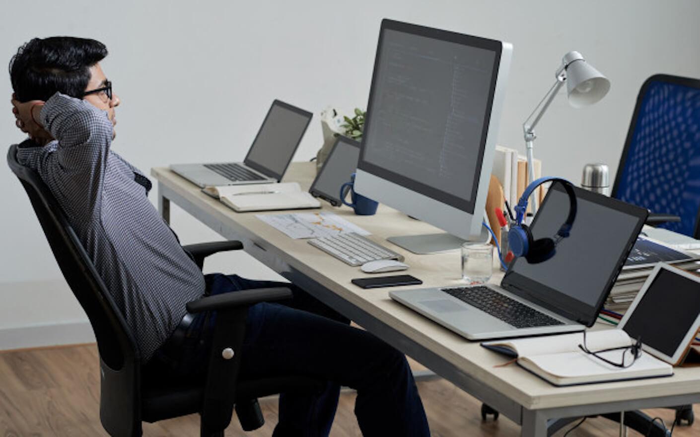 Une tâche se répète sur votre ordinateur, smartphone ou tablettes ? Gagnez du temps pour vous concen...