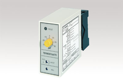 Elektronisk termostat