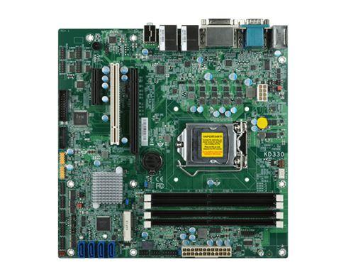 KD330-Q170 | 6th/7th Gen Intel Core | micro-ATX | DFI
