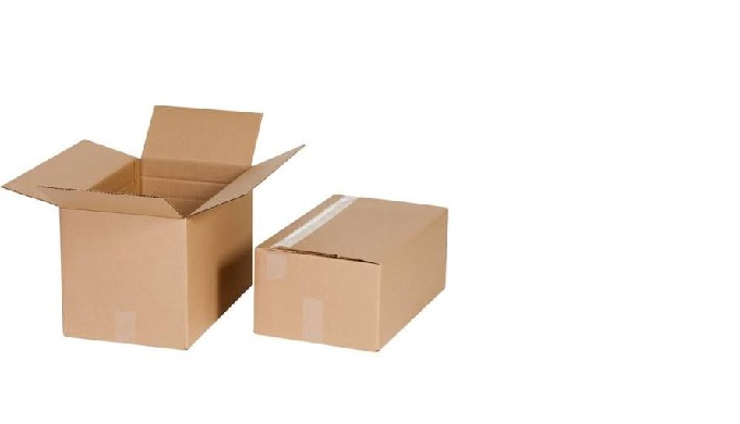 We are leading manufacturer in corrugated boxes, sheets & rolls