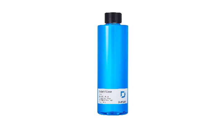 CAR FOAM_DUPLEX SNOW FOAM 500ML/16.90OZ