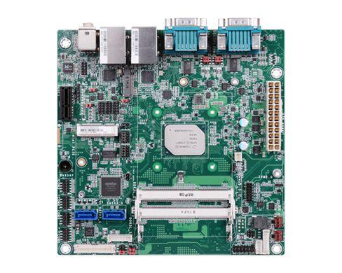 AL170 | Intel Atom E3900 | Mini-ITX | DFI