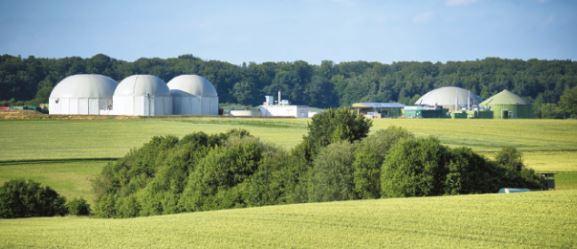 BACTÉRIOMÉTHA Marcel MEZY Technologies TL a pour fonction d'augmenter la production de méthane et d'...