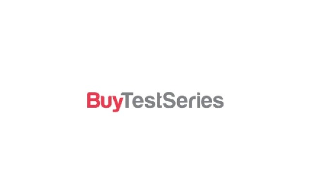BuyTestSeries is one of the leading education brands in India. All products listed on BuyTestSeries ...