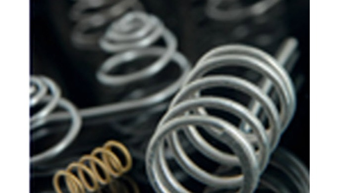 We produce springs in a range of sizes from 0.1mm (0.004″) to 20mm (0.8″). Batch sizes range from on...