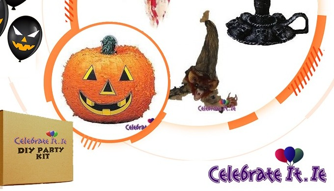 The time has come when the entire neighborhood will look like a spooky movie. The decorations will b...