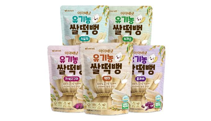 3_Stick Rice Snack