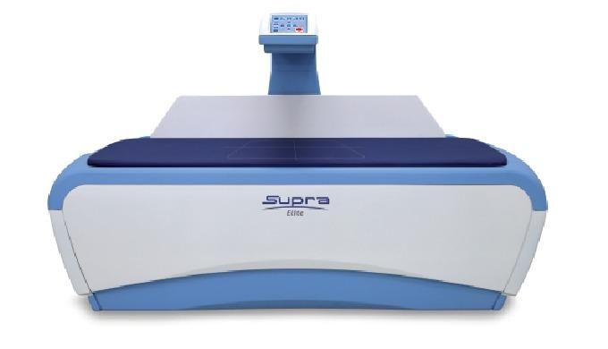 3) Supra Elite l pacs filmless radiology system