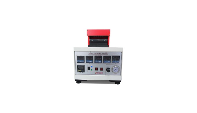 Testing for Film / Plastic | Heat Gradient Tester
