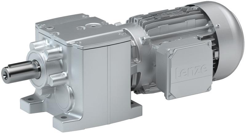 REDUCTORES Packs de potencia robustos.Nuestros reductores y motorreductores son versátiles en el uso...