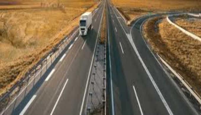 Přeprava zboží 24 denně po SRN, EU