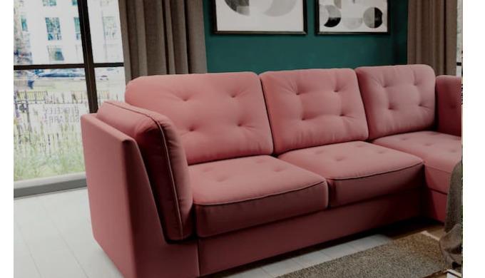 Покупка дивана – це воістину найвагоміша інвестиція, яку ви можете зробити в облаштування свого житл...