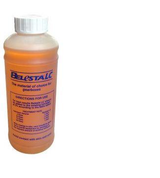 Belesta LC, Complément de lubrification polarisé