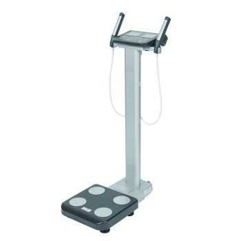 Tanita is the world leader in body mass weighing and measuring equipment. The device uses the BIA me...