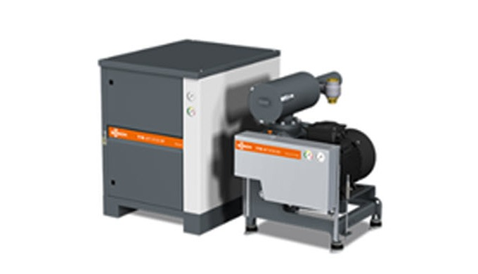 TYR Rotary Lobe Blowers TYR rotary lobe blowers are our modern high-performance vacuum and overpress...