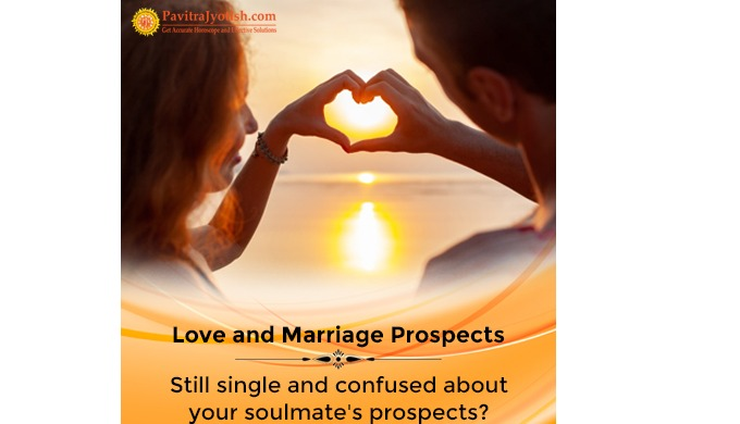 Your love life can be made sure and secured by knowing your love life. Get your Love & Marriage Pros...