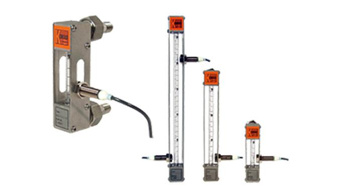Einbaulänge: 100 ... 540 mm pmax: 16 bar tmax: 100°C Viskosität: max. 50mm²/s Anschluss: G1/4, 1/4