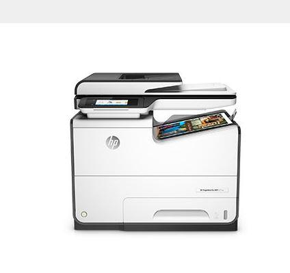 Espace Copieur vous présente un large choix d'imprimantes A4, dont : HP PAGEWIDE P57750z Format A4. ...