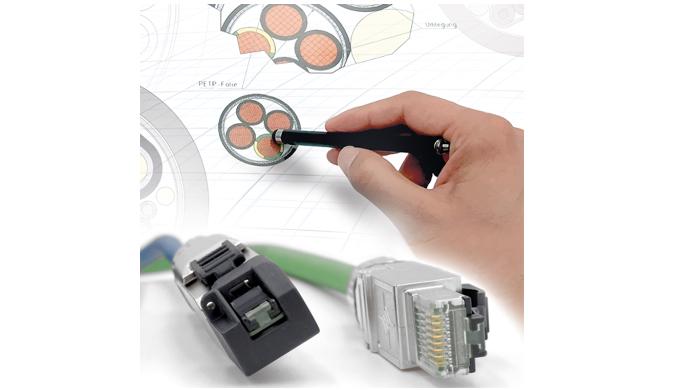"""""""Hidden Needs"""" beim Design von Übertragungskabeln für digitale Operationsmikroskope und Kameras"""