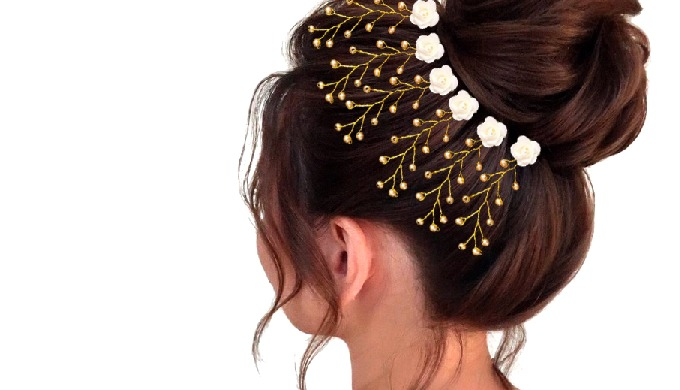 Hairflare is one of the best website on internet for selling, Hair Accessories for Women,We Provide ...