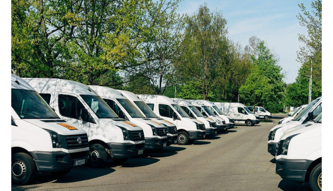 The Top 3 Benefits of GPS Fleet Tracking for Businesses