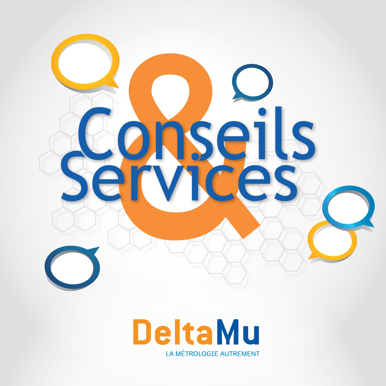 Conseils & Services Métrologie
