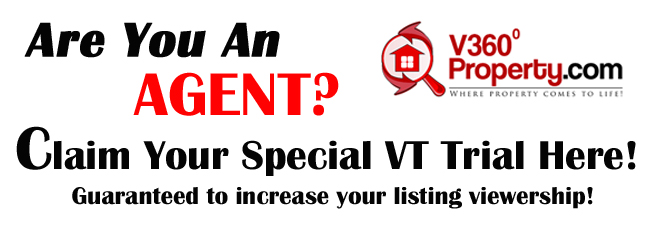 V360Property 360 Degrees Interactive Virtual Tours For Property & Property Agents