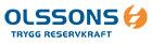 Olssons Elektromekaniska i Rydsgård Aktiebolag