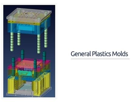 *Company : Nano Platech *Product : 3D plastic mold