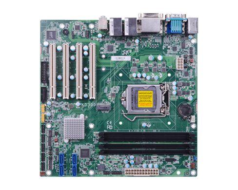 KD300-Q170 | 6th/7th Gen Intel Core | micro-ATX | DFI