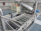 Abwasserenergie Rückgewinnung