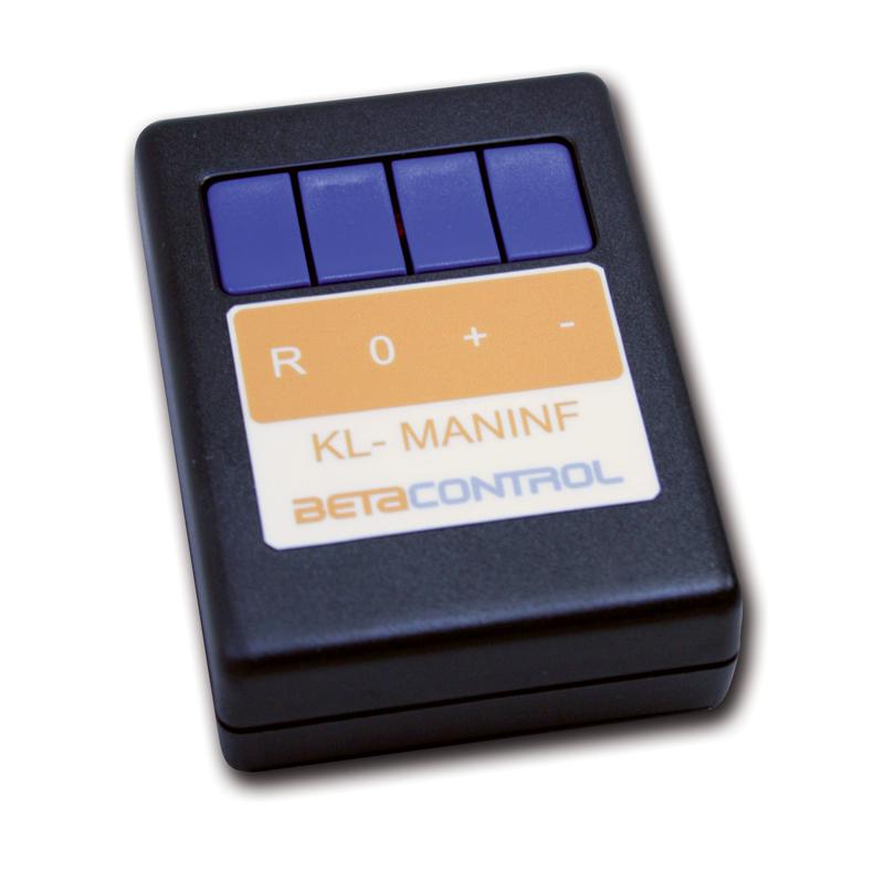 kód:200075 Klavesnice manažerská s infra komunikací. Umožňuje nastavení jednotkových cen, zobrazení ...