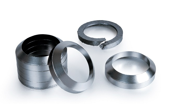 - Graphite Tape Packing is the packing that compressed and molded in a certain dimension for easy in...