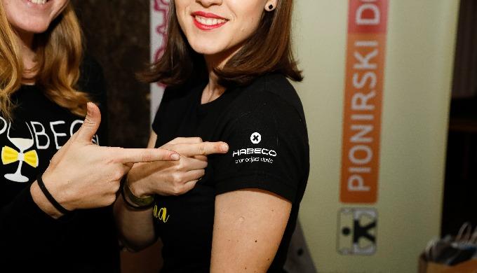 Promocijske T majice