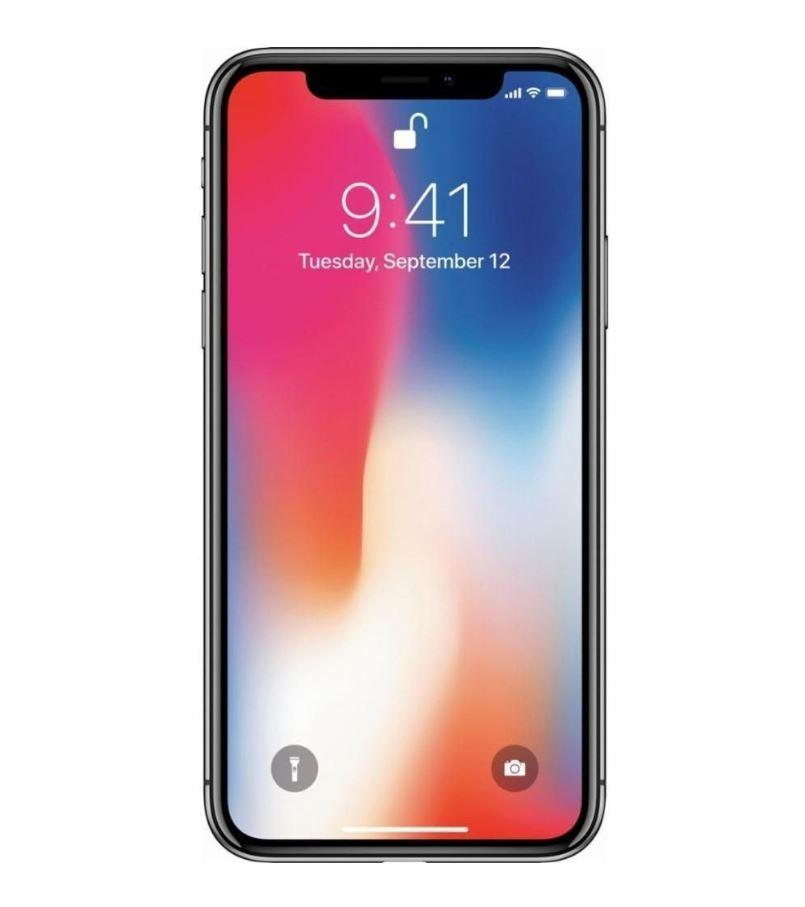 Babarent, fournisseur de téléphones et tablettes neufs de grandes marques, vous présente l'iPhone X ...