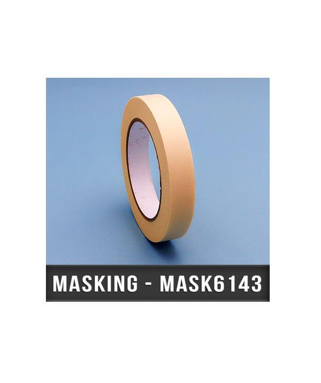 Ruban de masquage, Masking 19mm x 50ML