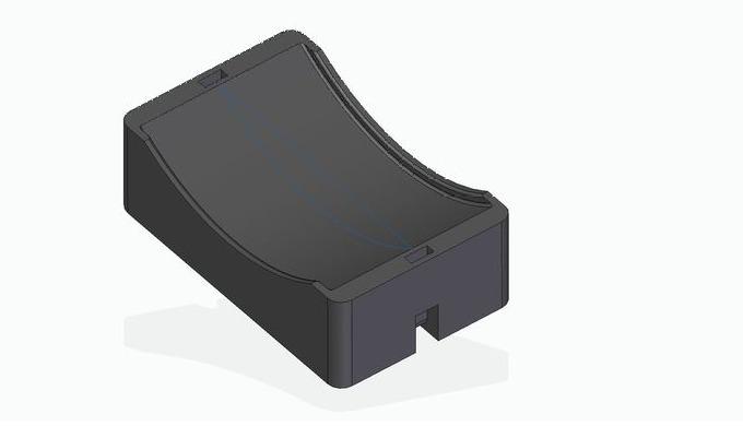 antyvibration pads