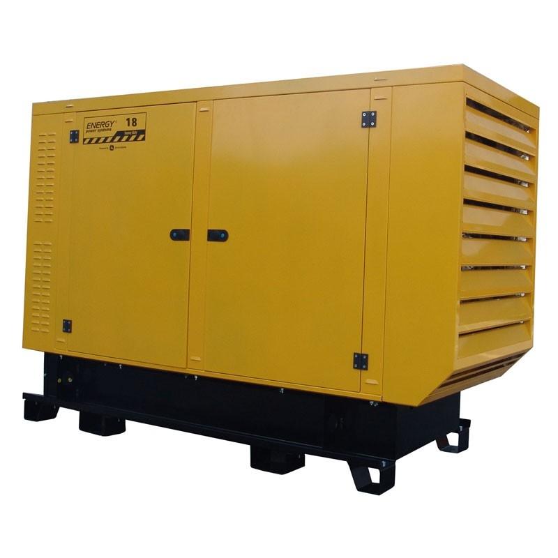 Generator electric stationar ENERGY 10 MEA.