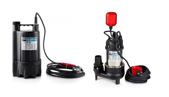 MIVALT s.r.o. - nový e-schop  - kalová čerpadla, dmychadla,armatury