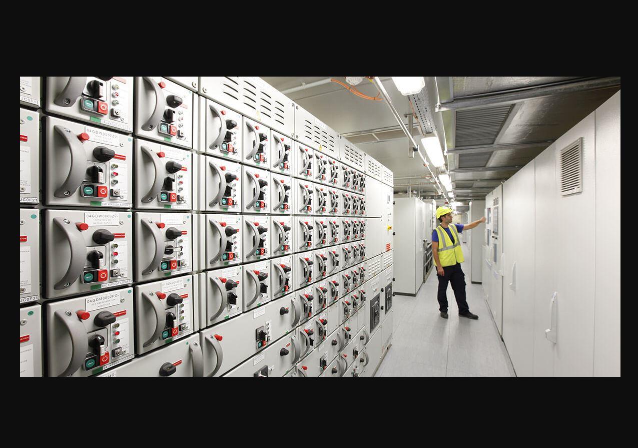 Clemessy répond aux enjeux de production d'énergie électrique pour les centrales de tous types et de...