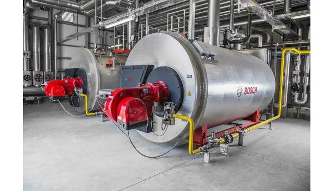 Bosch Caldera de vapor - Universal UL-S, UL-SX
