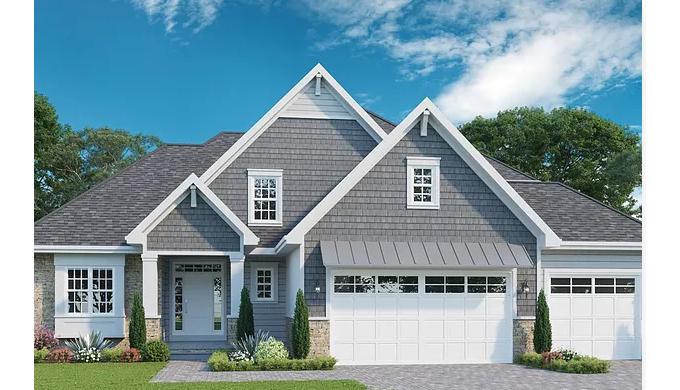 Luxury Custom Home Floor Plans in Des Moines, Iowa