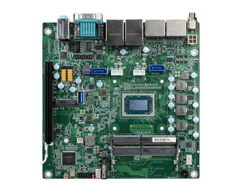 GH171 | AMD Ryzen V1000/R1000 | Mini-ITX | DFI