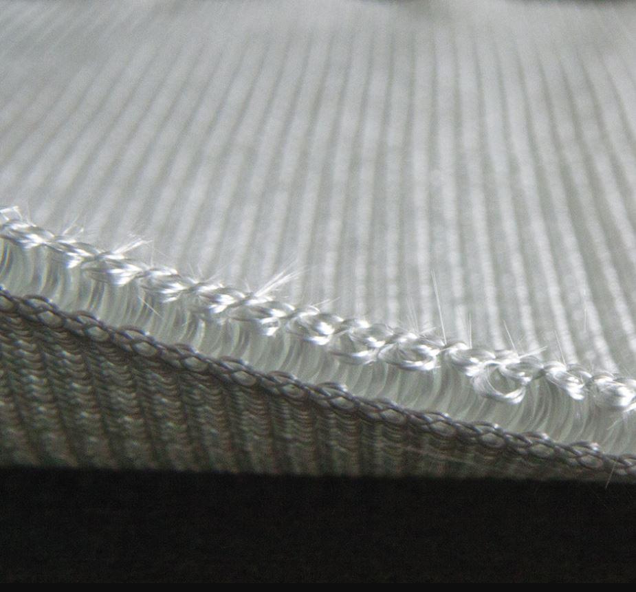 MDB Texinov®, avec sa technologie en maille jetée, vous présente ses textiles techniques tricotés en...