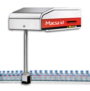 Solución ideal para marcar sus productos a alta velocidad. El láser más rápido del mundo La serie lá...