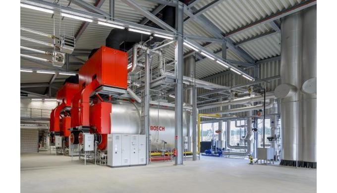 Bosch Caldera de agua sobrecalentada Unimat UT-HZ